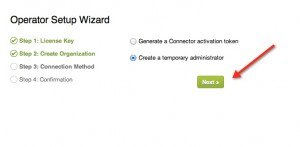Installing and Configuring VMware Horizon Application Manager Step 5