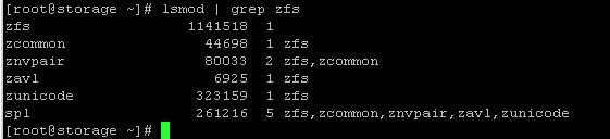 Using ZFS filesystem as an NFS datastore for ESXi | vmware admins