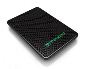 Transcend 512 GB USB 3.0 External Solid State Drive TS512GESD400K
